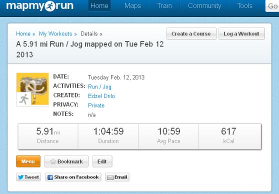 quick-run
